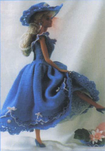 Платье дочке своими руками