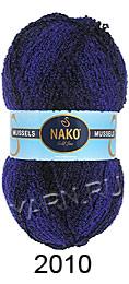 Пряжа Nako Mussels