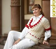 Описание: Вязание спицами, Одежда для женщин.